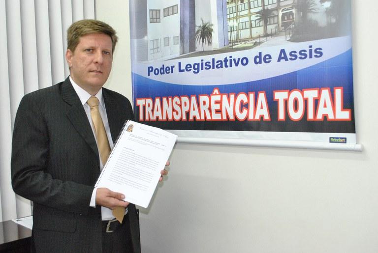 Comissão de assuntos relevantes finaliza estudos sobre descumprimento de leis