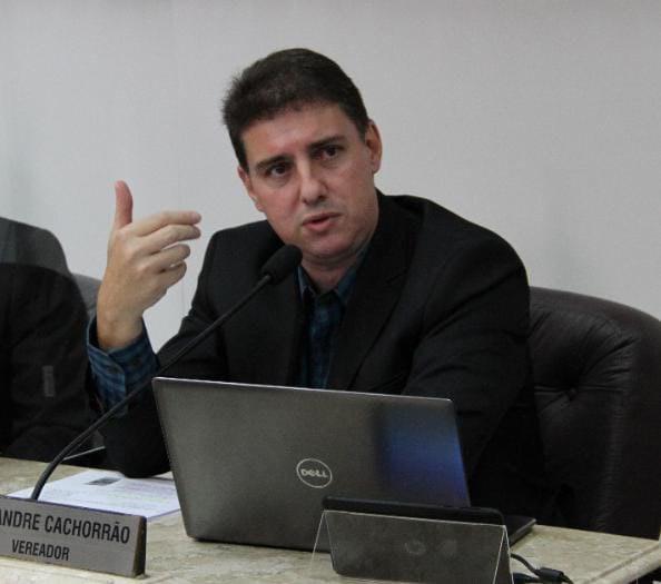 Frente Parlamentar acompanhará o processo de licitação do aeroporto de Assis