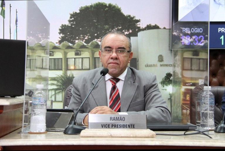 Projeto de Lei de autoria do Vereador Ramão institui o Programa de Acolhimento e Reabilitação aos Pacientes Pós Covid-19 em Assis