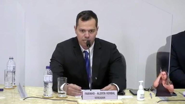Vereador apresenta dois Requerimentos sobre políticas públicas sociais